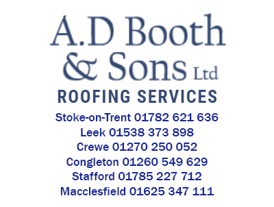AD Booth & Sons Ltd