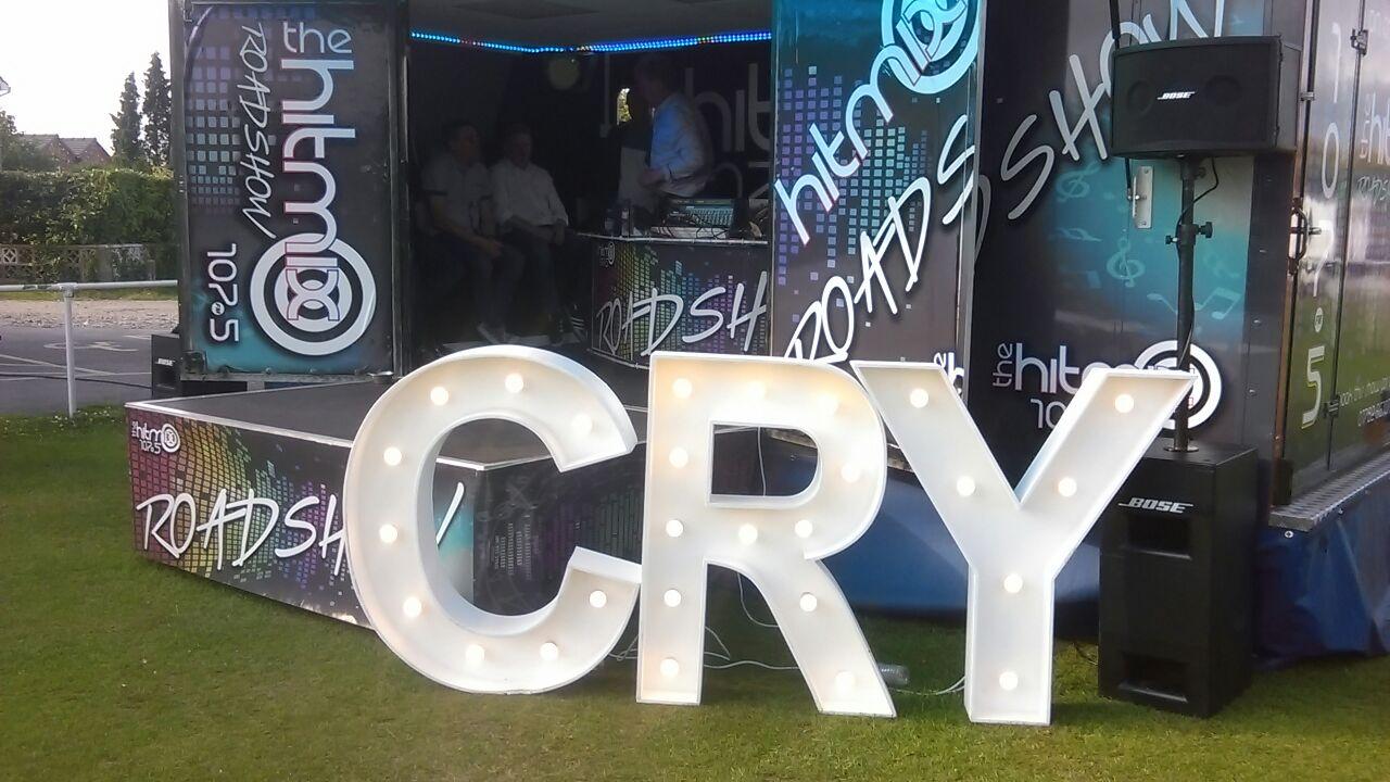 Cry Bignall End - 19