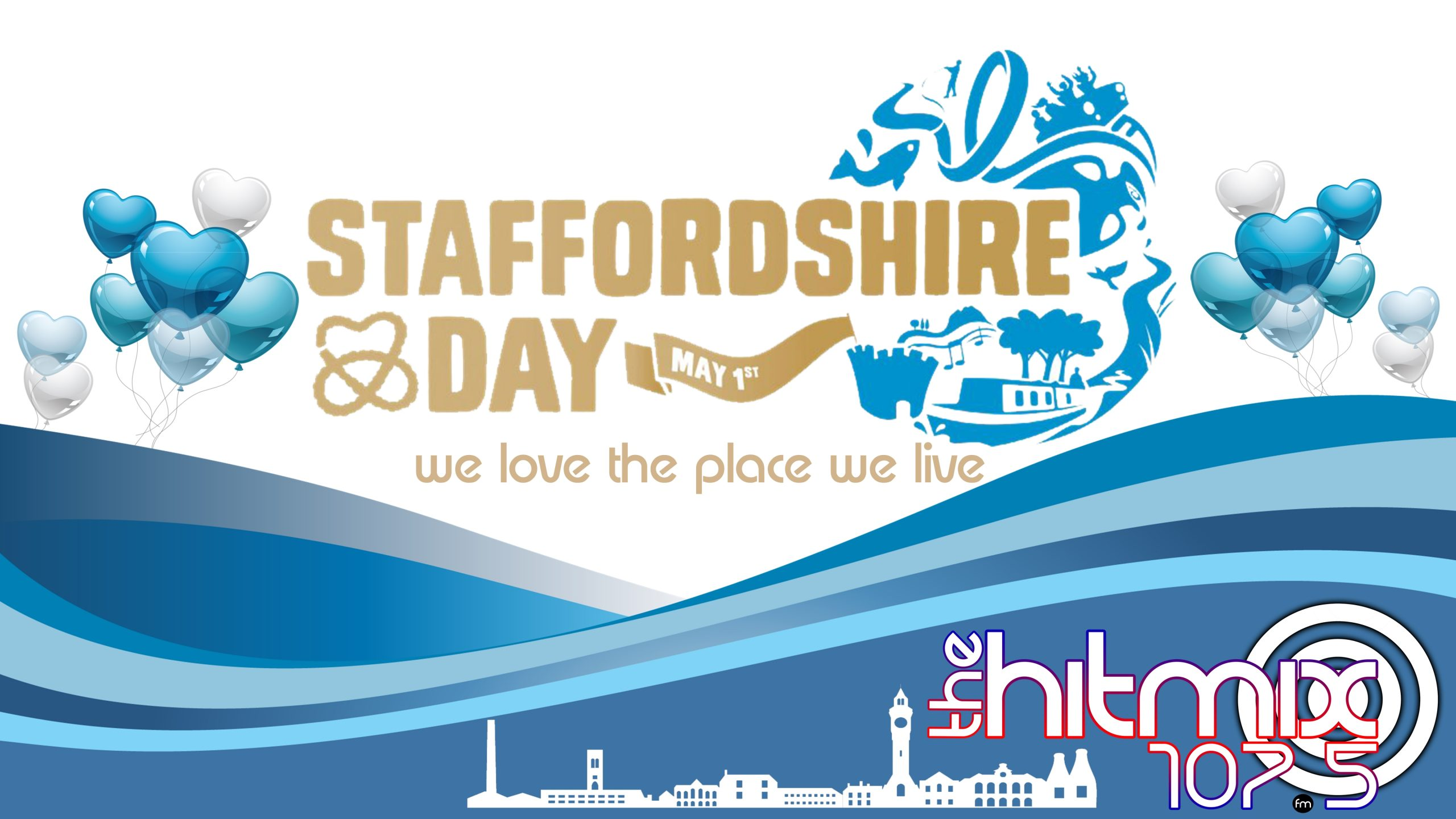 HM Staffordshire Day 21