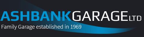 Ashbank Garage